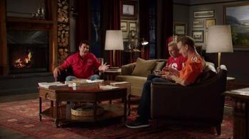 Papa John's TV Spot, 'After Super Bowl 50' Feat. Peyton Manning, J. J. Watt - Thumbnail 1