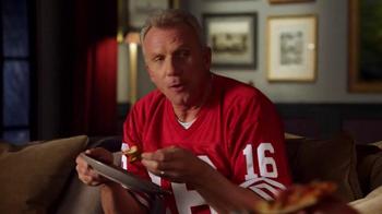 Papa John's TV Spot, 'After Super Bowl 50' Feat. Peyton Manning, J. J. Watt - Thumbnail 3