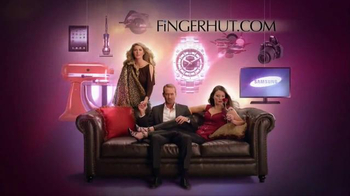 FingerHut.com TV Spot, \'You Deserve Much More Than This\'