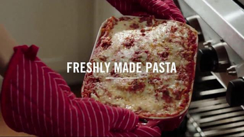 Stouffer's Lasagna TV Spot, 'Made For You To Love: Mrs. Stouffer' - Thumbnail 6