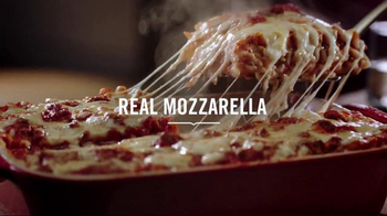 Stouffer's Lasagna TV Spot, 'Made For You To Love: Mrs. Stouffer' - Thumbnail 7
