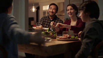 Stouffer's Lasagna TV Spot, 'Made For You To Love: Mrs. Stouffer' - Thumbnail 8