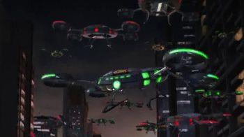 Energizer MAX TV Spot, 'Drones'