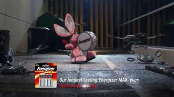 Energizer MAX TV Spot, 'Drones' - Thumbnail 10