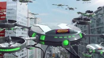 Energizer MAX TV Spot, 'Drones' - Thumbnail 2
