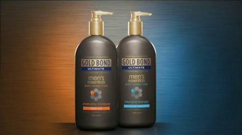 Gold Bond Men's Essentials TV Spot, 'What Dry Skin?' Feat. Shaquille O'Neal - Thumbnail 5