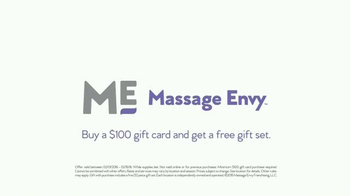 Massage Envy TV Spot, 'Because Everything: Valentine's Day' - Thumbnail 7