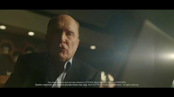E*TRADE TV Spot, 'Director' Featuring Kevin Spacey and Robert Duvall - Thumbnail 6