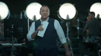 E*TRADE TV Spot, 'Director' Featuring Kevin Spacey and Robert Duvall - Thumbnail 2
