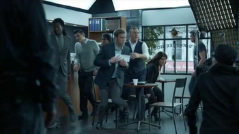 E*TRADE TV Spot, 'Director' Featuring Kevin Spacey and Robert Duvall - Thumbnail 3
