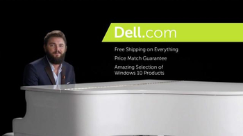 Dell TV Spot, 'Dell.com Free Shipping on Everything' - Thumbnail 8