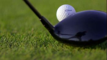 Titleist Pro V1 and Pro V1x TV Spot, 'My Golf Ball' - 260 commercial airings