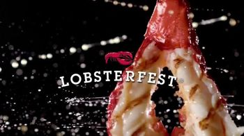 Red Lobster TV Spot, 'Lobsterfest'