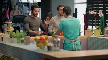 Wells Fargo TV Spot, 'Juice Bar' - Thumbnail 1