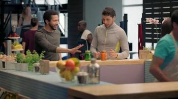 Wells Fargo TV Spot, 'Juice Bar' - Thumbnail 2