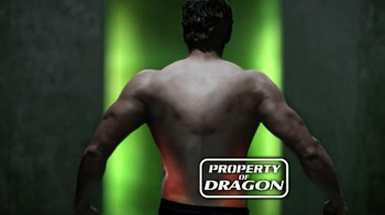 Dragon TV Spot, 'Property of Dragon' - Thumbnail 3