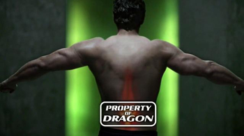 Dragon TV Spot, 'Property of Dragon' - Thumbnail 4