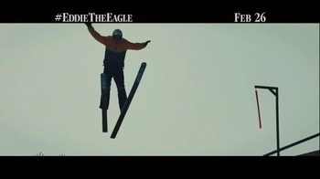 Eddie the Eagle - Alternate Trailer 8