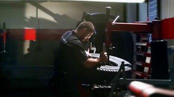 Firestone Complete Auto Care TV Spot, 'Mighty Hammer' - Thumbnail 2