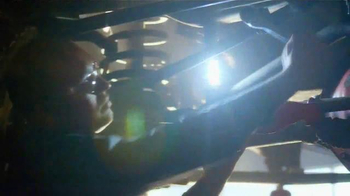Firestone Complete Auto Care TV Spot, 'Mighty Hammer' - Thumbnail 3