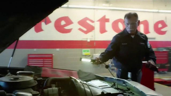 Firestone Complete Auto Care TV Spot, 'Mighty Hammer' - Thumbnail 5