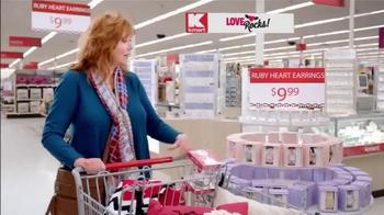 Kmart TV Spot, 'Valentine's Day: Love Rocks' - Thumbnail 1