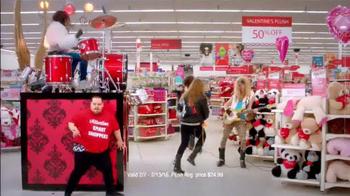 Kmart TV Spot, 'Valentine's Day: Love Rocks' - Thumbnail 8