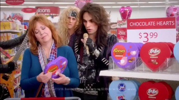 Kmart TV Spot, 'Valentine's Day: Love Rocks'