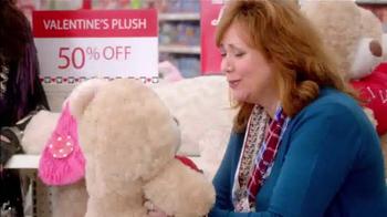 Kmart TV Spot, 'Valentine's Day: Love Rocks' - Thumbnail 6
