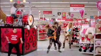 Kmart TV Spot, 'Valentine's Day: Love Rocks' - Thumbnail 7