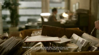 Fidelity Investments TV Spot, 'Letters'