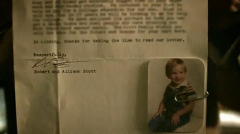 Fidelity Investments TV Spot, 'Letters' - Thumbnail 4