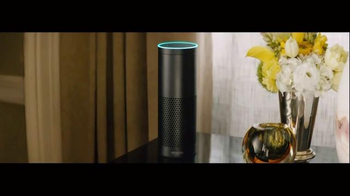 Amazon Echo TV Spot, 'Day After' Featuring Alec Baldwin, Jason Schwartzman - Thumbnail 5