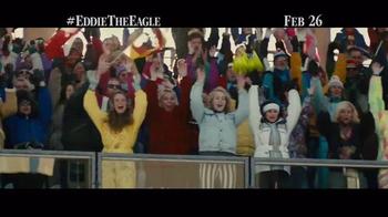 Eddie the Eagle - Alternate Trailer 7