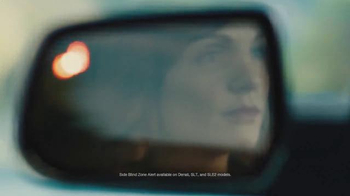 2016 GMC Terrain Denali TV Spot, 'Side Blind Zone Alert' Song by The Who - Thumbnail 2