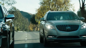 2016 GMC Terrain Denali TV Spot, 'Side Blind Zone Alert' Song by The Who - Thumbnail 3