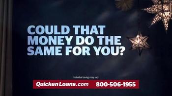 Quicken Loans TV Spot, 'Alex & Christina' - Thumbnail 4