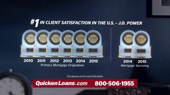 Quicken Loans TV Spot, 'Alex & Christina' - Thumbnail 6
