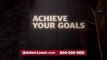 Quicken Loans TV Spot, 'Alex & Christina' - Thumbnail 7
