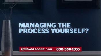 Quicken Loans TV Spot, 'Alex & Christina' - Thumbnail 8