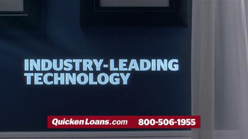 Quicken Loans TV Spot, 'Alex & Christina' - Thumbnail 9