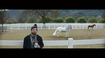Bai Brasilia Blueberry TV Spot, 'Horse Whisperer'
