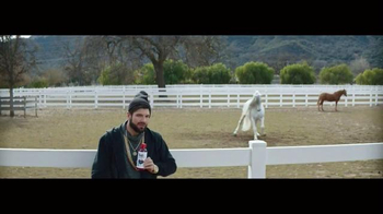 Bai Brasilia Blueberry TV Spot, 'Horse Whisperer' - Thumbnail 2