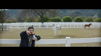 Bai Brasilia Blueberry TV Spot, 'Horse Whisperer' - Thumbnail 3