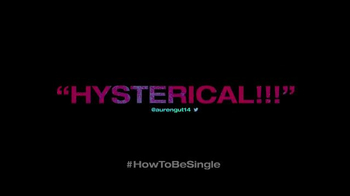 How to Be Single - Alternate Trailer 27