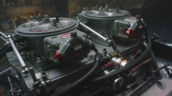 Summit Racing Equipment TV Spot, 'Late Night Racer: Marco Abruzzi's Camaro' - Thumbnail 9