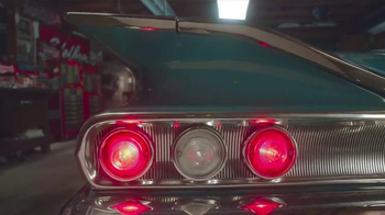 Summit Racing Equipment TV Spot, 'Restoration Garage: Al Stacko's'
