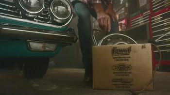Summit Racing Equipment TV Spot, 'Restoration Garage: Al Stacko's' - Thumbnail 3
