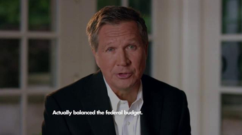 New Day for America TV Spot, 'Us.' Featuring John Kasich - Thumbnail 6
