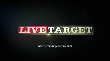 LiveTarget Lures TV Spot, 'Match the Hatch' - Thumbnail 5